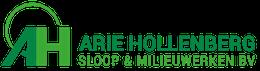 Arie Hollenberg Sloop- en Milieuwerken B.V.