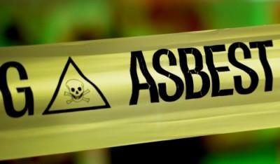 asbest lint
