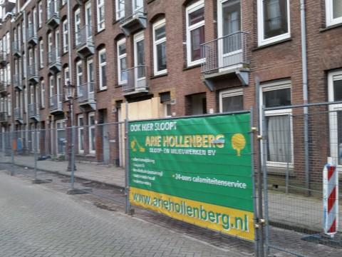 Madurastraat 32-50 te Amsterdam