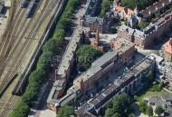 81 woningen woonblok Het Schip Amsterdam