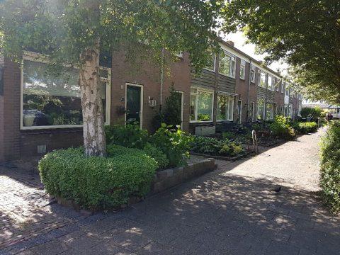 440 woningen in Haarlemmermeer