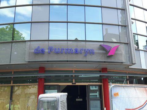 Theater de Purmaryn te Purmerend
