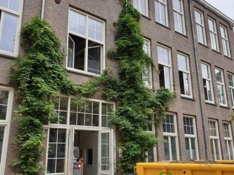 Annie MG Schmidt school te Amsterdam